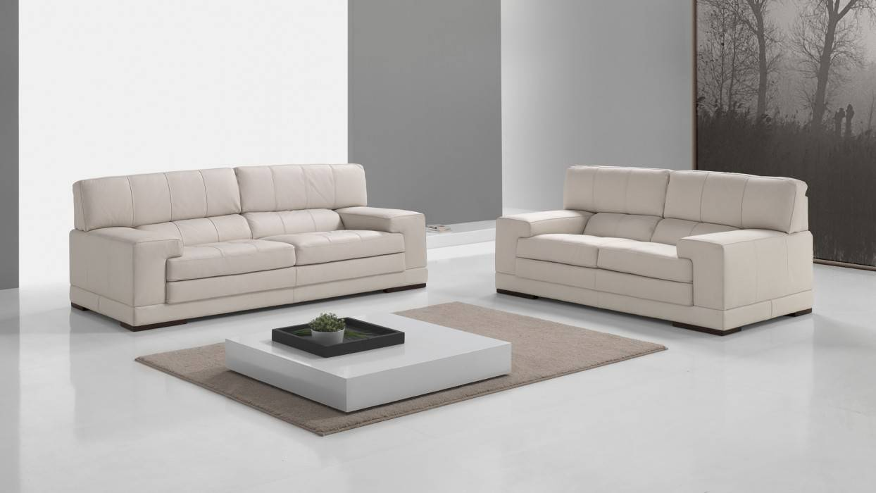 ספה 3 ו2 דגם Corallo